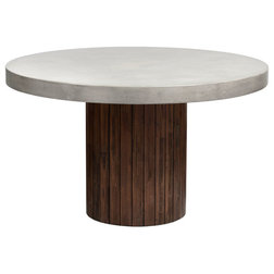Industrial Dining Tables by Sunpan Modern Home