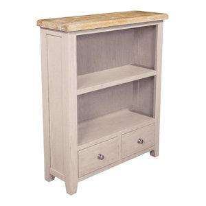 Sunhill Low Bookcase, Small