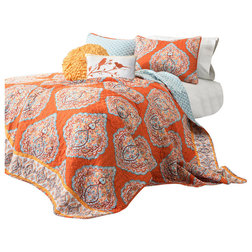 Quilts And Quilt Sets by Lush Decor