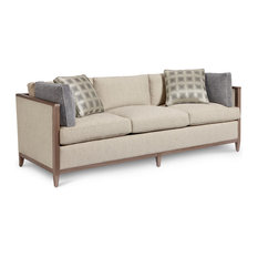 A.R.T. Home Furnishings Cityscapes Astor Pearl Sofa