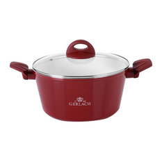 Harmony Pot 4.6 qt with lid 9.4 inch