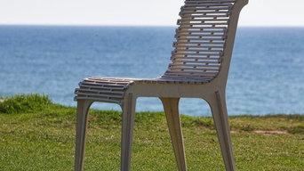Обеденный Стул  Alex Chair