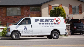 Alexandria Pest Control Co.