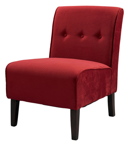 Topanga Chair Contemporary Armchairs And Accent Chairs