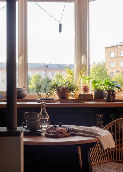Современный Кухня by Мельникова Светлана