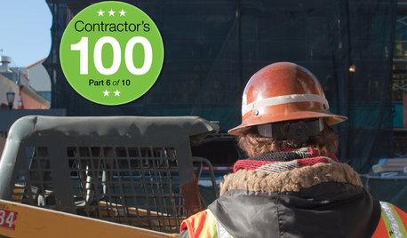 Contractor Tips: 10 Hats Your General Contractor Wears