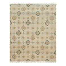 "Owen Rug, Pewter/Sand, 1'6""x1'6"" Sample Square"