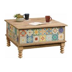 Sauder   Viabella Lift Top Coffee Table   Coffee Tables