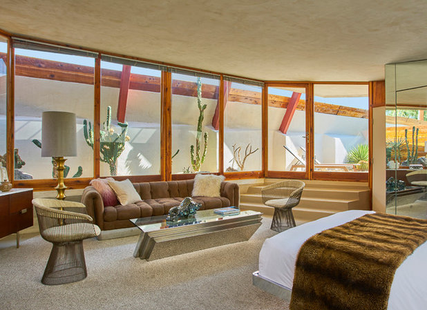 The John Lautner Compound