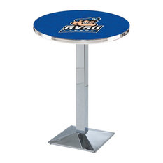 Grand Valley State Pub Table 28-inchx42-inch