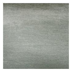 Lush Life Chenille Velvet Upholstery, Milkglass