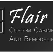 Flair Custom Cabinets and Remodeling, Inc.'s photo