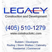 Legacy Construction and Development's photo