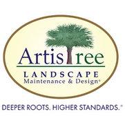 ArtisTree Landscape Maintenance & Design's photo