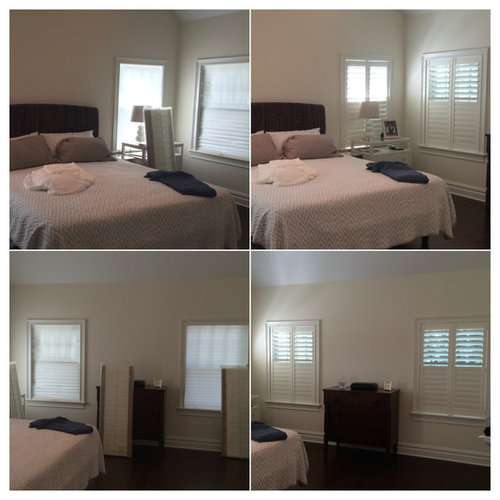 Fine White Plantation Shutters Shutters Interior On White Plantation  Shutters