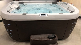 Jacuzzi Hot Tubs and Outdoor Living