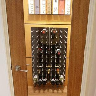 Wine Storage Closet | Houzz