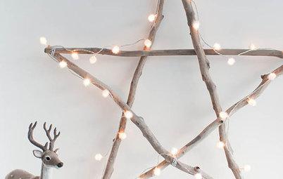 Gör det själv: Enkla idéer så du kan ha en lugn och fröjdefull jul