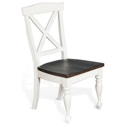 Traditional Dining Chairs by GwG Outlet