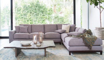 5-Star-Rated Sofas and Sectionals