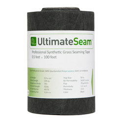 """EasyTurf, Inc. - 6"""" Wide By 100 Linear Feet Of Seaming Fabric For Turf - Gardening And Lawn Care"""