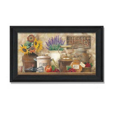 """""""Antique Kitchen"""" by Ed Wargo Printed Framed Wall Art"""