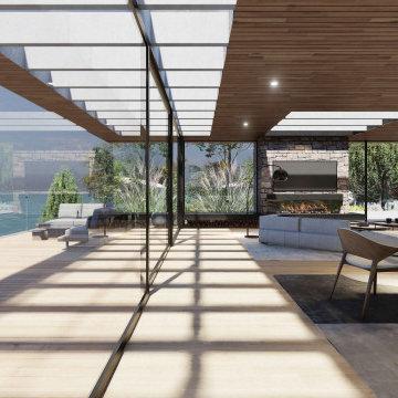 Mount Martha Amalfi Beach House