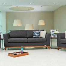 Roberta Living Room Set