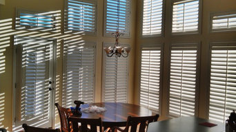 Crestview Shutters in Colorado Springs