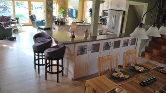 Livingroom Addition