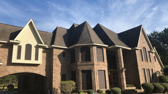 Recent Roofing Projects