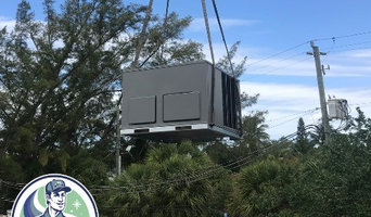 AC Installation in Sweetwater, FL