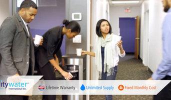 City Water International Water Filters Installation
