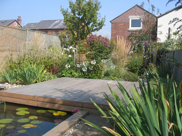 by Paul Richards Garden Design
