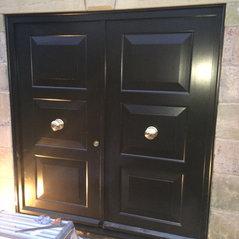 Henleys Security Doors Walsall West Midlands Uk Ws9 8tf