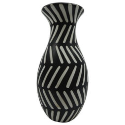 Contemporary Vases by Sagebrook Home