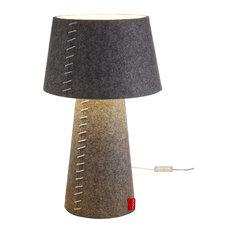 Alice Table Lamp, White LED