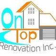 On Top Renovation Inc's profile photo
