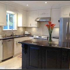 Kitchen Cabinets Markham