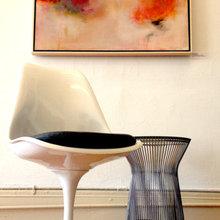 Saarinen Tulip Chair: Ideas