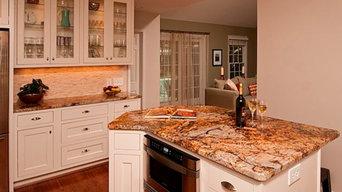 Kitchen Renovation C