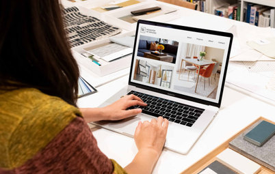Video: Show Off Your Firm With Houzz Pro Website Services