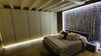 Camera da letto B