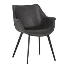 Mina Chair Black