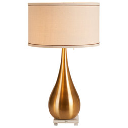 Transitional Table Lamps by Homesquare