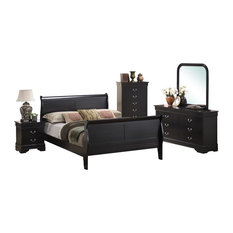 Traditional Bedroom Sets | Houzz