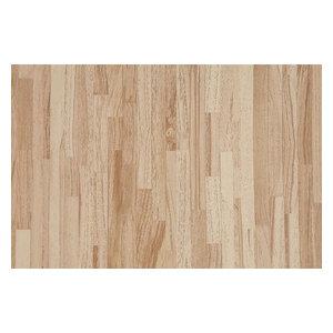 9Pcs EVA Foam Wood Grain Interlocking Exercise Protective Flooring Gym Floor Mat