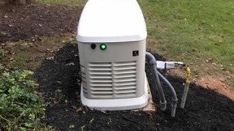 Generator Installation in Manassas, VA