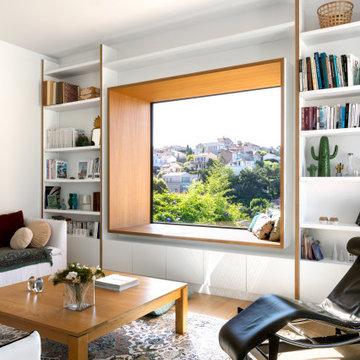Rénovation villa // 7ème Marseille