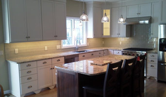 2015 East Longmeadow Ma Kitchen Before and after
